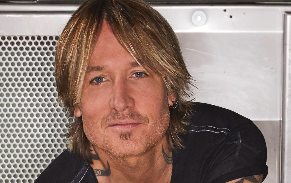 Album Review: Keith Urban's 'The Speed of Now Part 1'