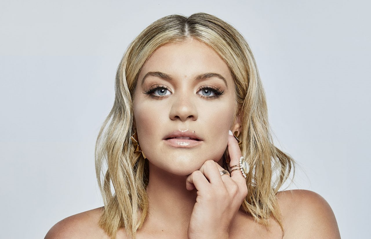 Lauren Alaina Is 'Getting Over Him' On Vulnerable New EP