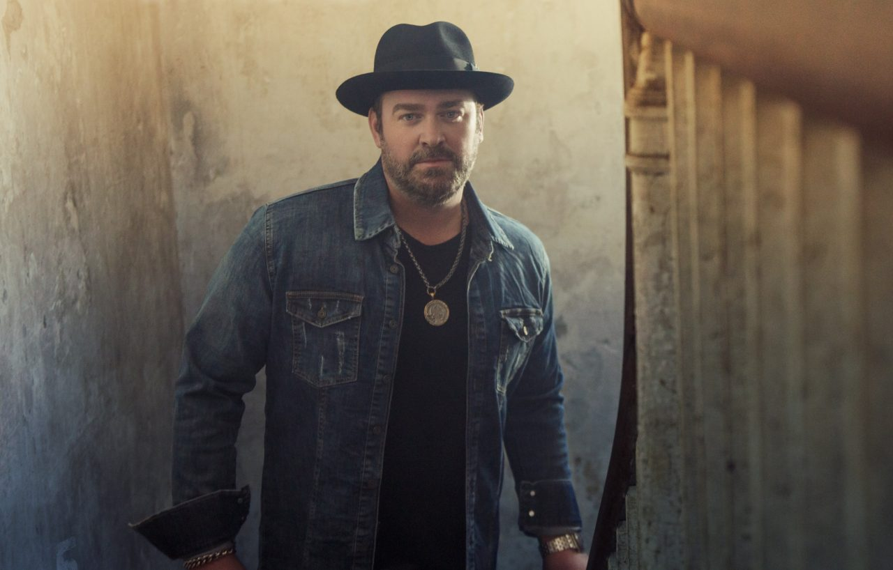 Lee Brice Is Excited to Resume Outdoorsy Holiday Tradition