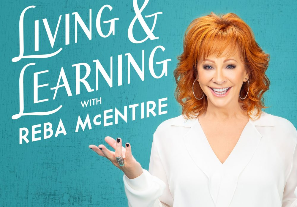 Reba Reveals New Boyfriend News During Podcast on Dating
