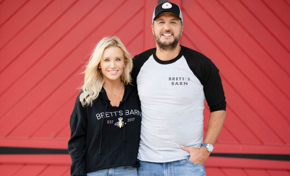 Feel-Good Friday: Uplifting Country News From Carrie Underwood, Luke Bryan & the Opry