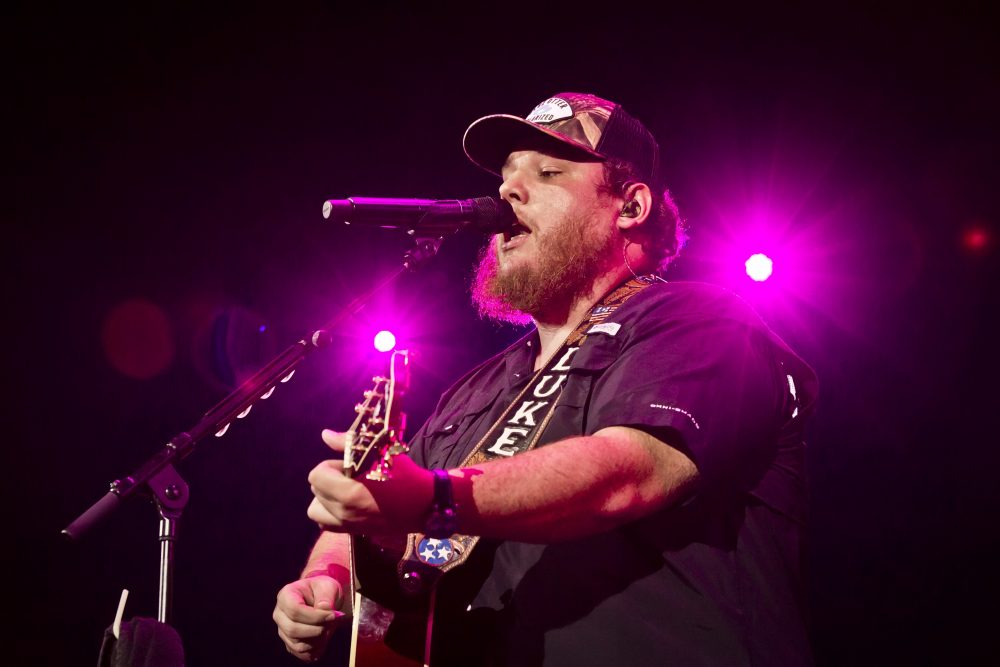 Luke Combs, Dan + Shay and More Earn 2020 Billboard Music Awards Nominations
