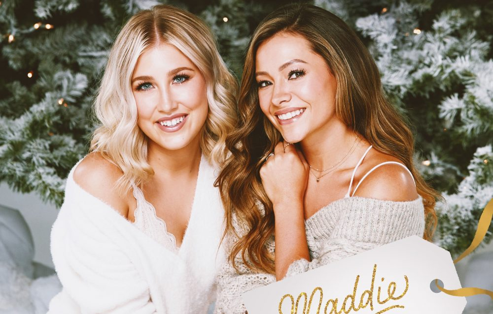 Maddie & Tae Share Holiday Plans, Favorite Christmas Memories and Traditions