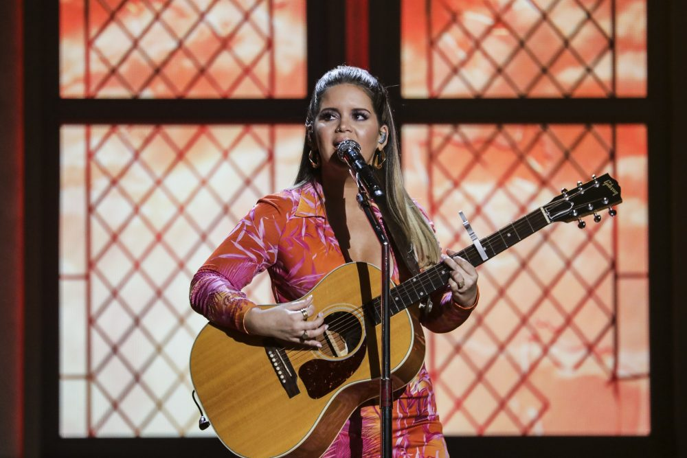 Maren Morris On Motherhood: 'It's Extremely Humbling'