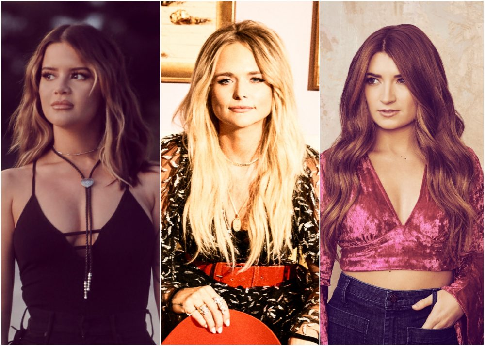 Miranda Lambert, Maren Morris And More React To ACM Music Event Win