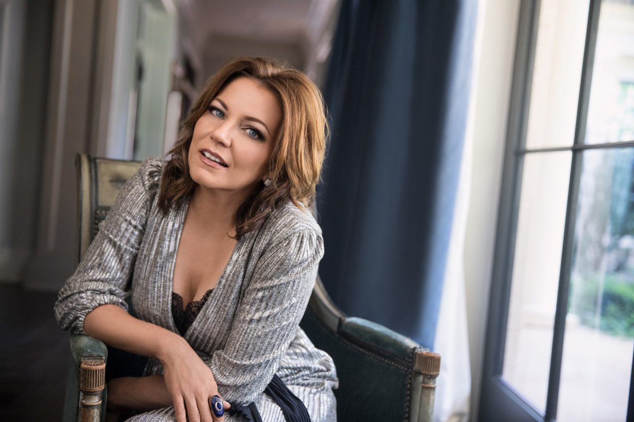 Female Friday: Martina McBride