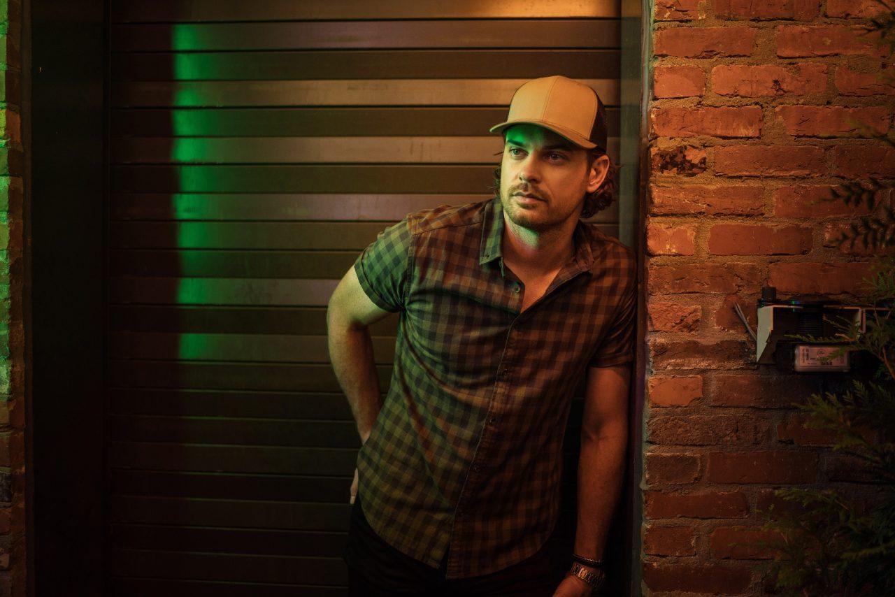 Matt Stell Shares Plans For Eight-Song 'Better Than That' EP