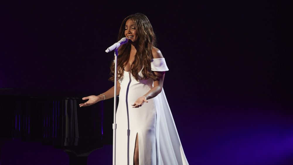 Mickey Guyton Makes ACM History And Country Music Community Celebrates Her