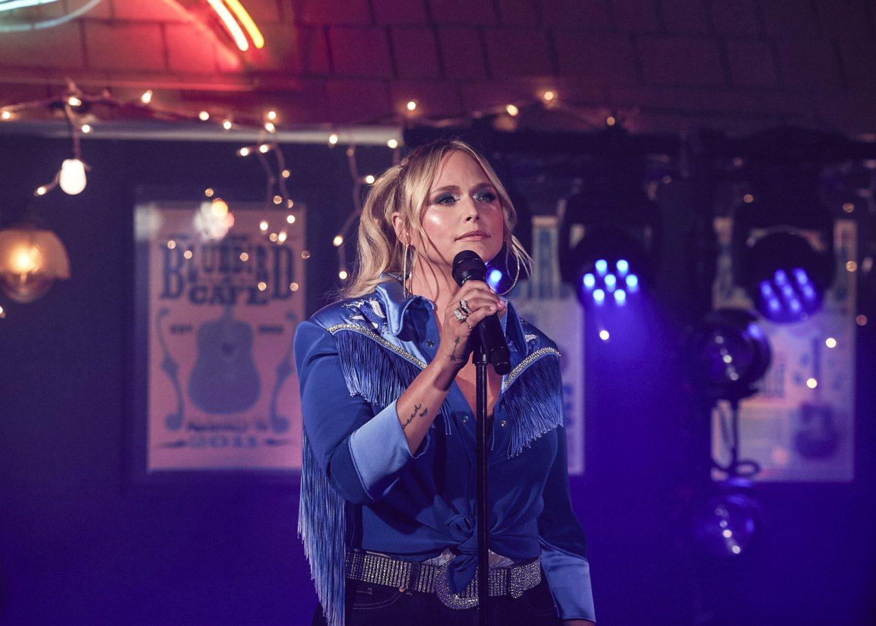 Miranda Lambert Soars With 'Bluebird' Songwriters on ACM Awards