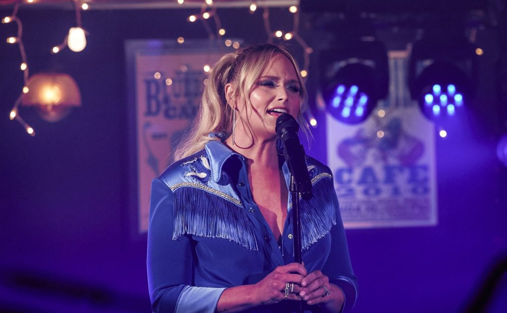 Miranda Lambert Brings 'Glam Jam' Back For 2020 ACM Awards