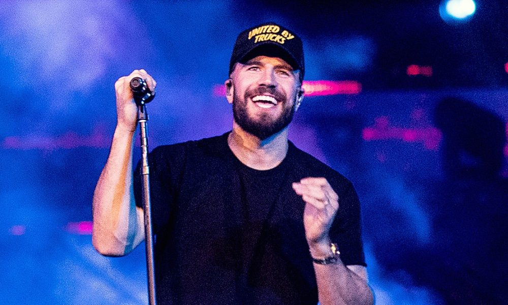 Sam Hunt, Thomas Rhett, Ashley McBryde Top 2020 CMT Music Awards Nominations