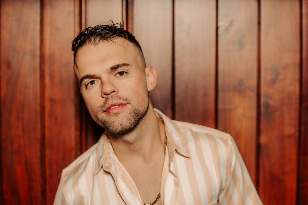 Sammy Arriaga Shares His Favorite Songs For Hispanic Heritage Month
