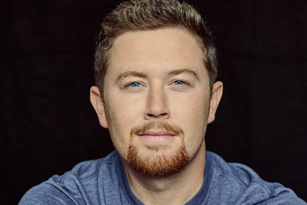 Scotty McCreery Peels Back To The Simple Things In 'You Time' Video