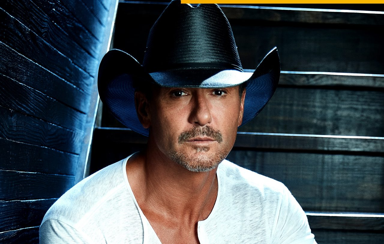 Tim McGraw Strips Down 'Something Like That' for Amazon