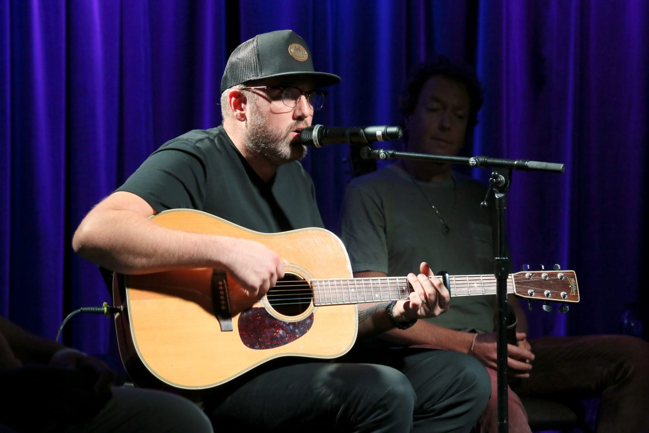 Country Stars Honor Late Songwriter busbee on One Year Anniversary of Passing