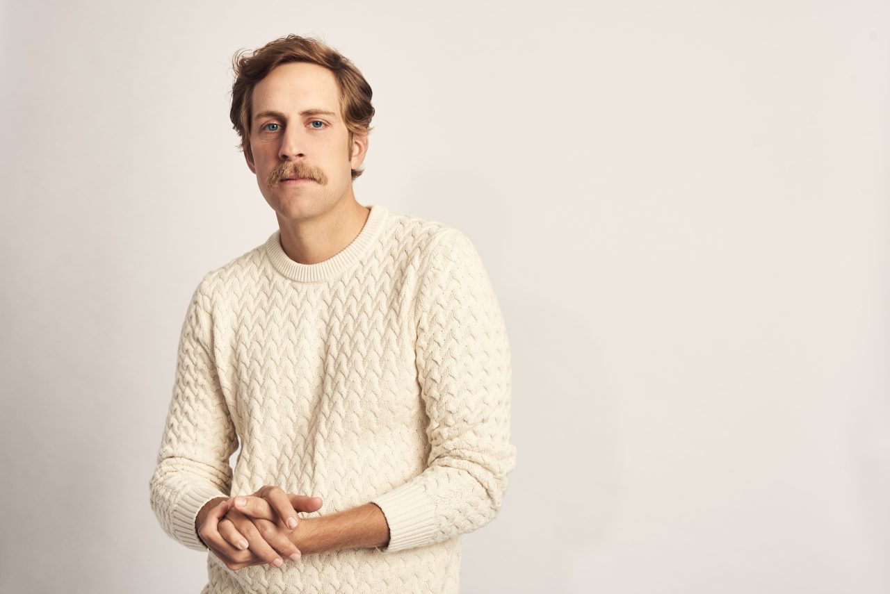 Ben Rector Gets in the Christmas (and Thanksgiving) Spirit