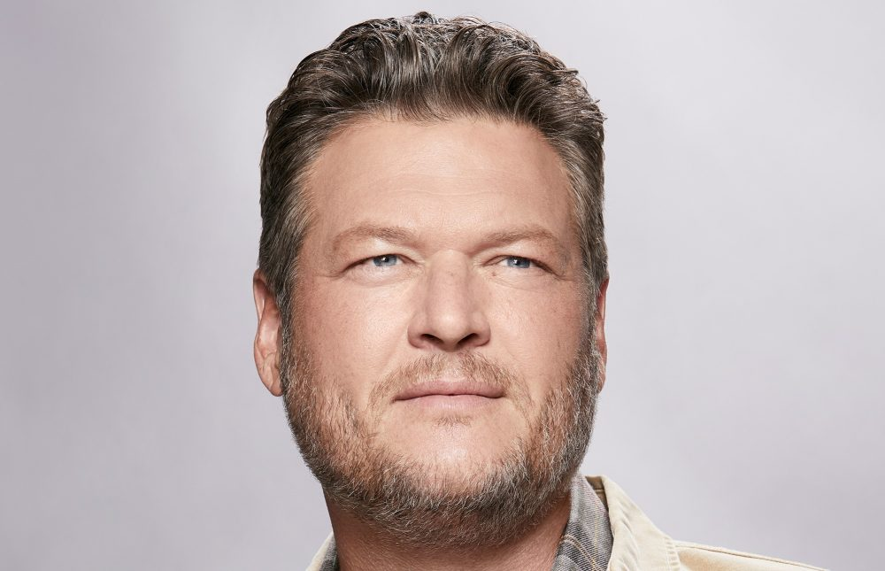 iHeartRadio Awards Nods Go to Blake Shelton, Gabby Barrett and More