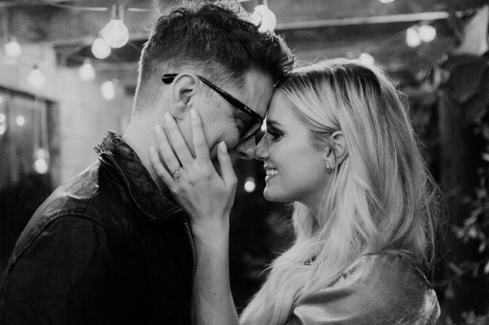 Bobby Bones Shares Proposal Planning Details and Engagement Story