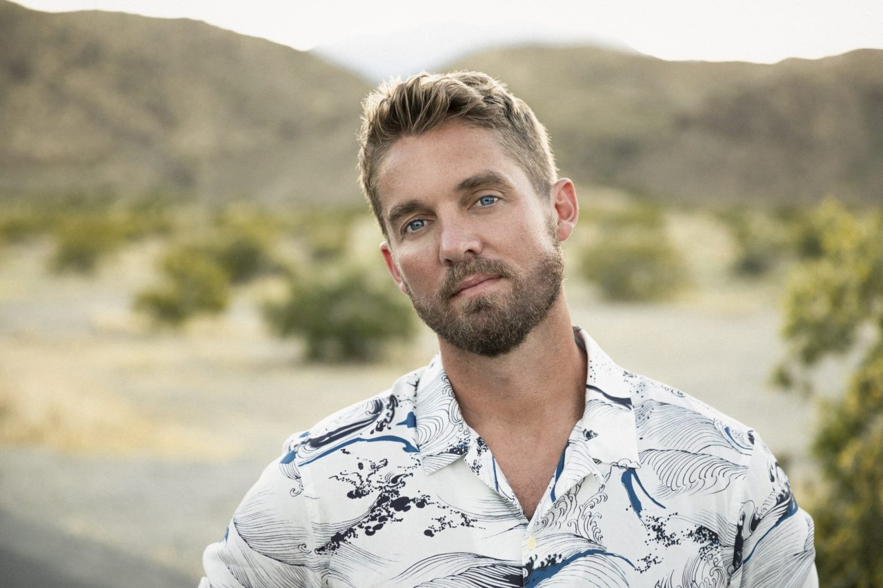 Brett Young Unveils a Baseball Squad of Country Stars