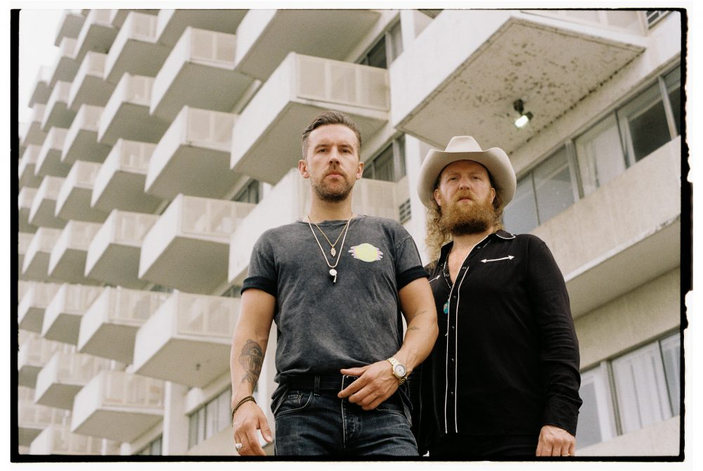 Brothers Osborne Say TJ's Coming Out Has Been a Huge 'Relief'
