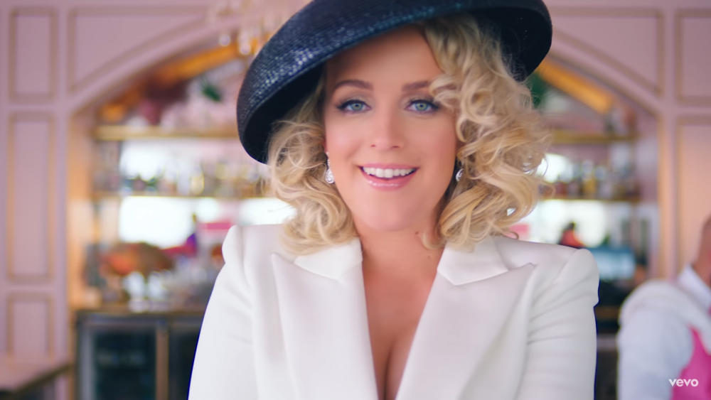 Cam Matches True Love With Timeless Style in 'Classic' Video