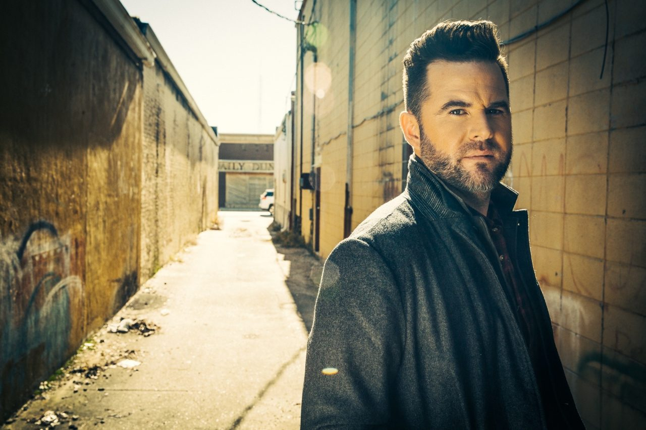 David Nail and Wife Catherine Welcome Third Child