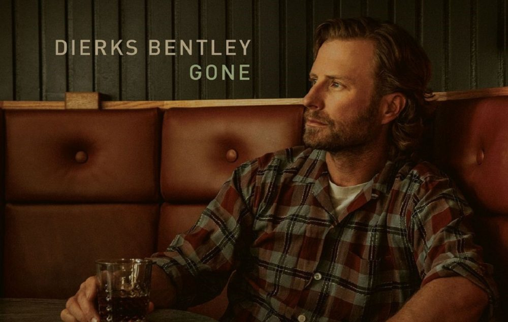 Dierks Bentley Takes A Journey Through Heartbreak In 'Gone'