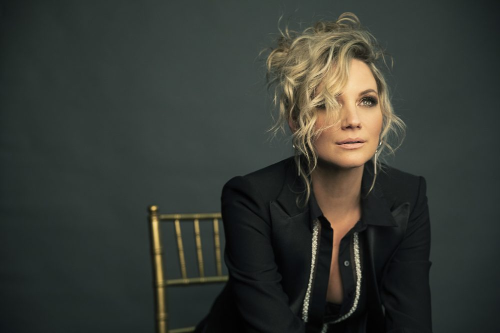 Jennifer Nettles to Receive Inaugural CMT Equal Play Award at CMT Awards