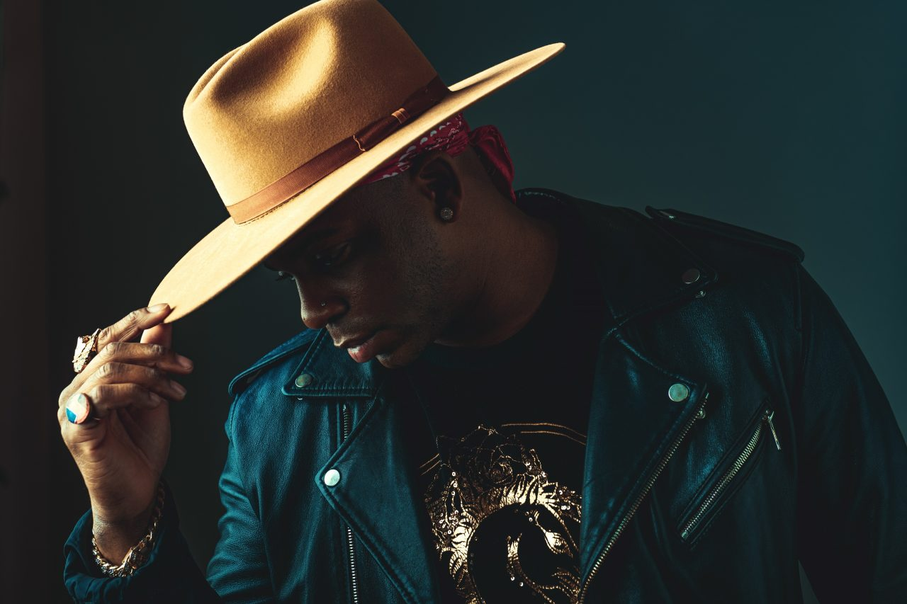 Jimmie Allen Expands Star Studded 'Bettie James' Collab Project