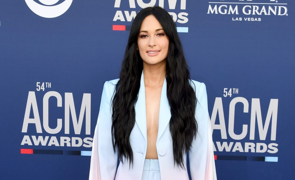 Kacey Musgraves Joins Troye Sivan for Late Night Adventures in 'Easy' Remix Music Video