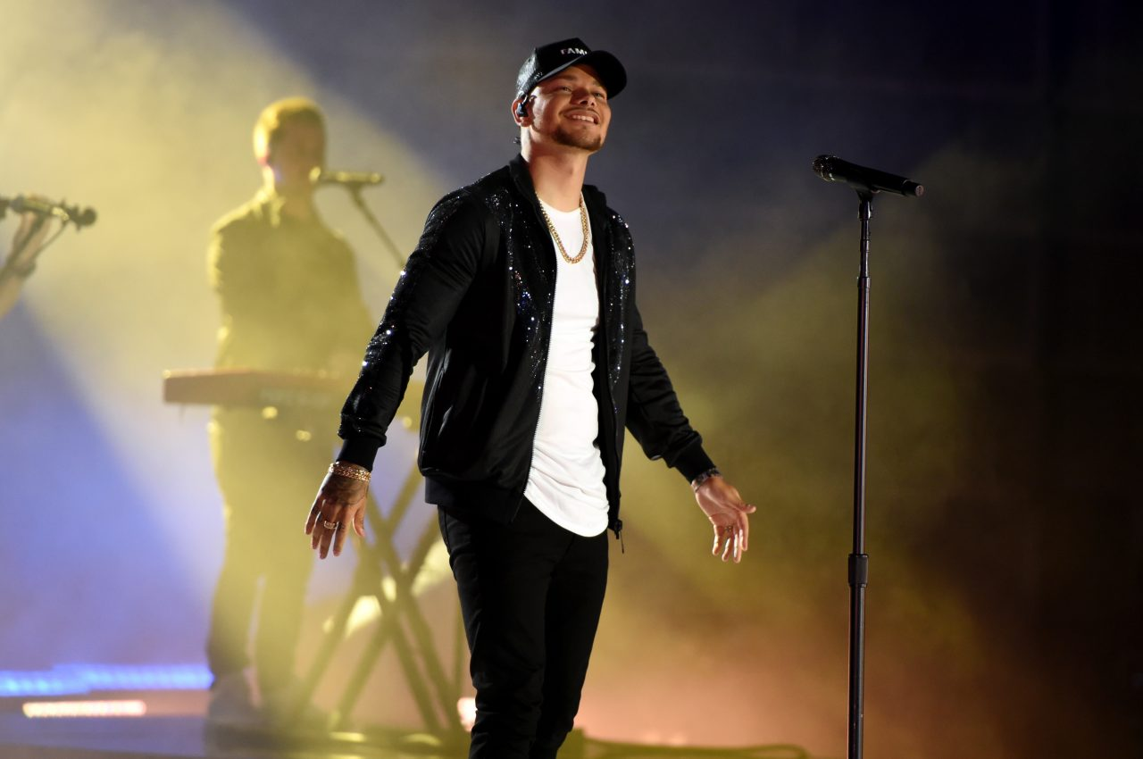 Kane Brown Praises True Love in 'Worship You' at 2020 CMT Music Awards