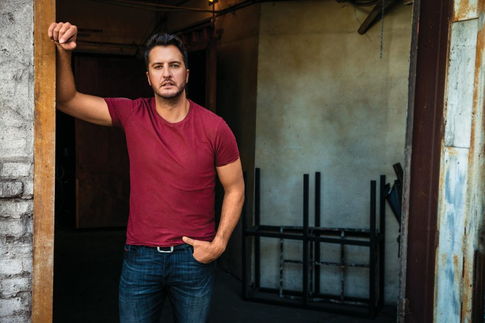 Luke Bryan's Christmas Tradition Involves Pajamas and Chili Dogs