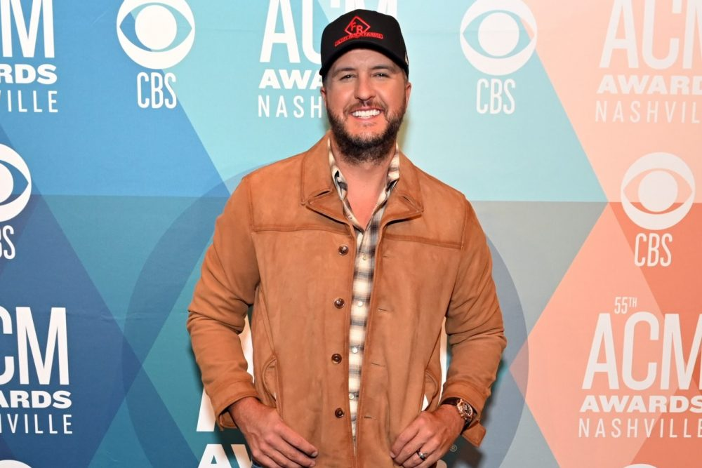 Luke Bryan Tributes Prime Romance in New Single, 'Down to One'