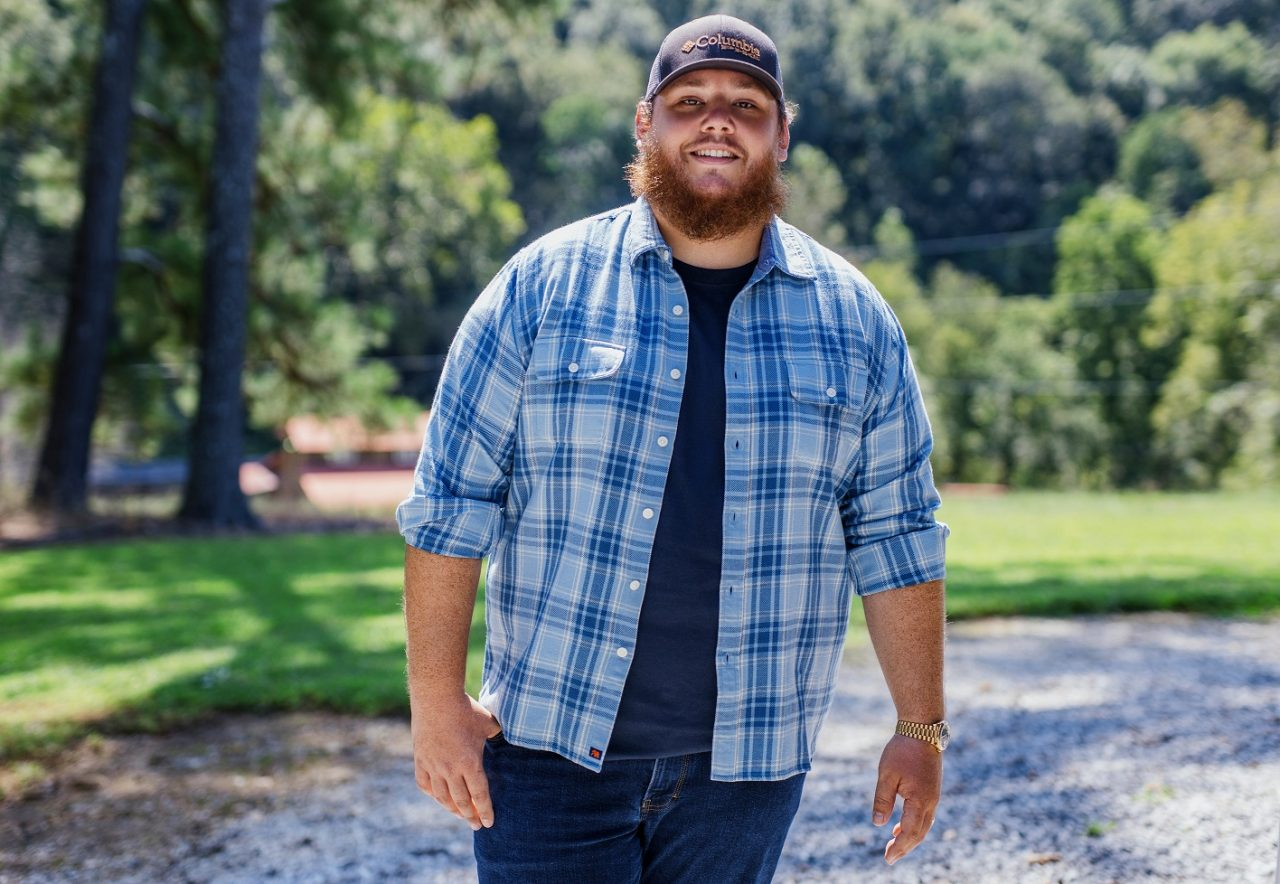 Feel-Good Friday: Uplifting Country News From Luke Combs, Maren Morris & Russell Dickerson