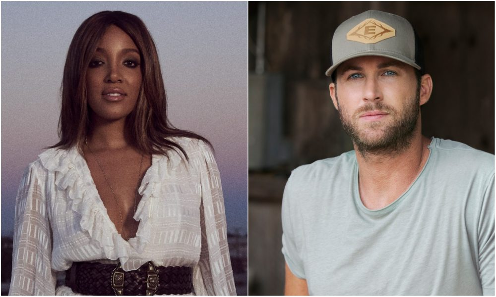 Mickey Guyton, Riley Green and More Added to 2020 CMT Music Awards
