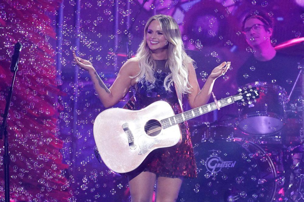 Miranda Lambert, Thomas Rhett, Eric Church Among First Round of CMA Awards Performers