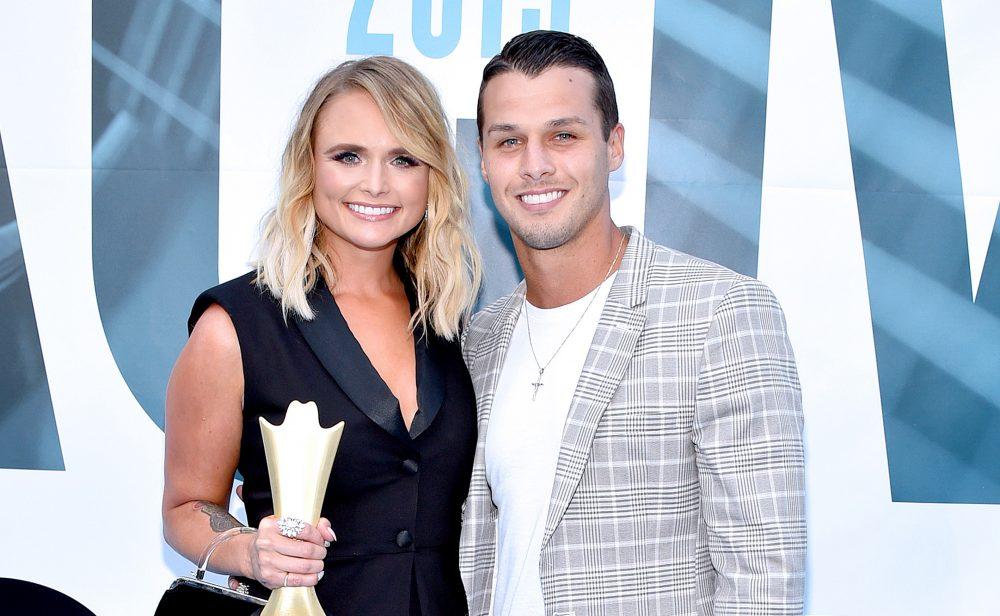 Miranda Lambert Teases Video Co-Starring Husband for 'Settling Down'