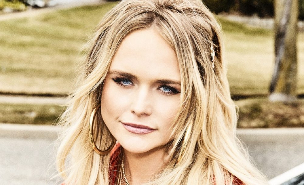 Miranda Lambert to Open Broadway Bar and Restaurant in Nashville