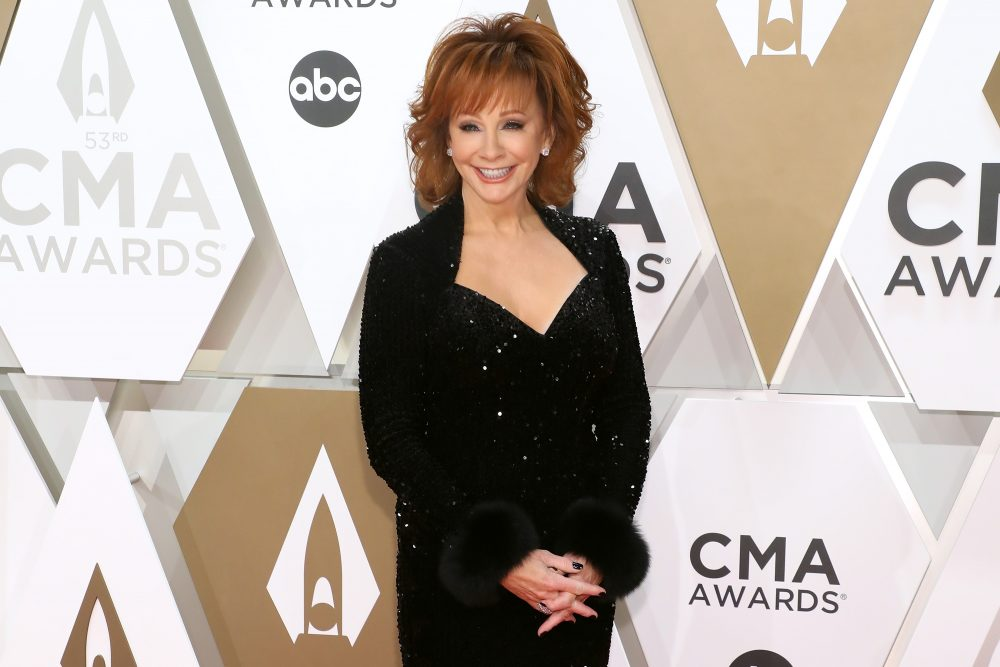 Reba McEntire to Star in Lifetime Christmas Movie