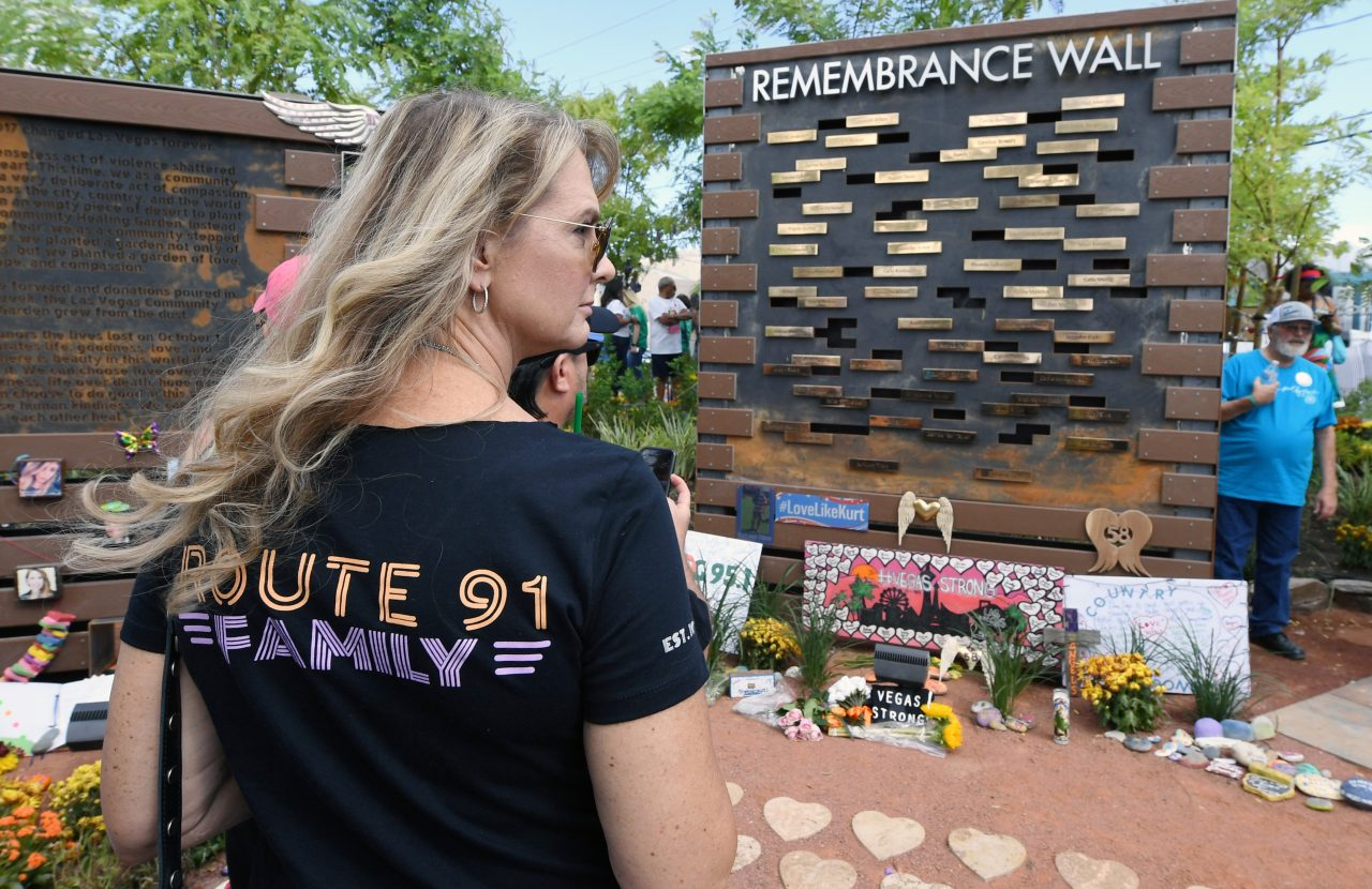 $800 Million Approved for Victims of Las Vegas Mass Shooting