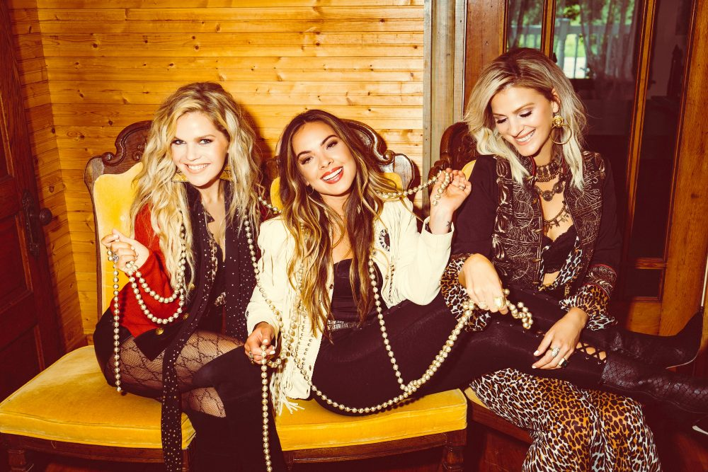 Runaway June Invite Fans to Share Christmas Photos For 'When I Think About Christmas' Video