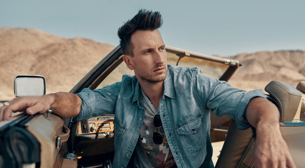 Russell Dickerson Conducts a 'Southern Symphony' With Sophomore Album