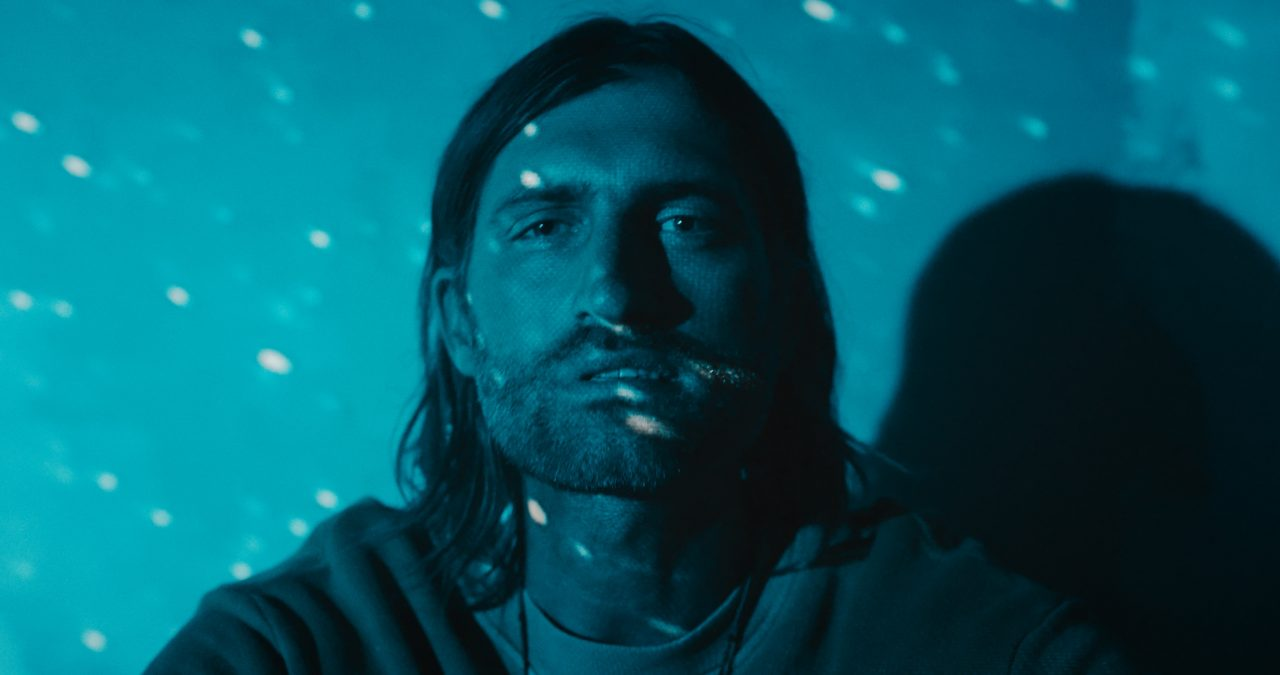 Ryan Hurd Goes Garage Rocker for 'Every Other Memory' Video