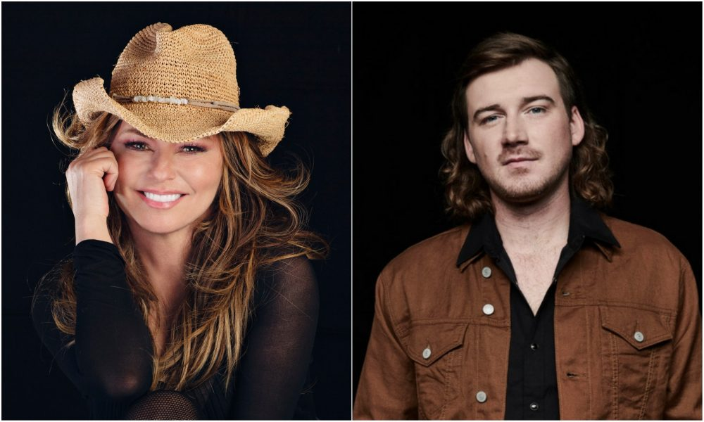 Shania Twain, Morgan Wallen Added to 2020 CMT Music Awards Lineup