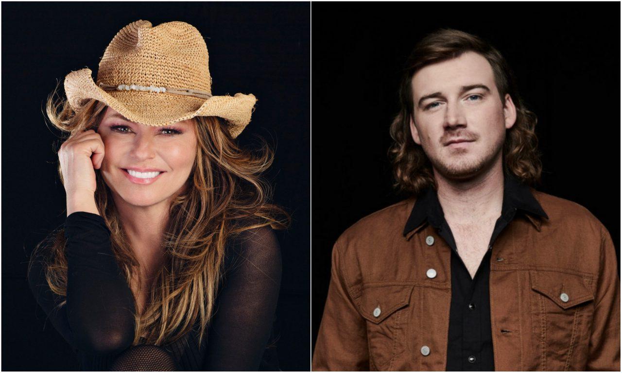 Shania Twain, Morgan Wallen Added to 2020 CMT Music Awards Lineup