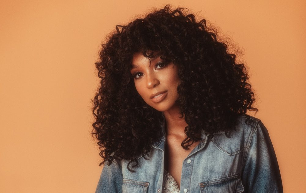 Tiera Releases Romantic New Song, 'Found It In You'