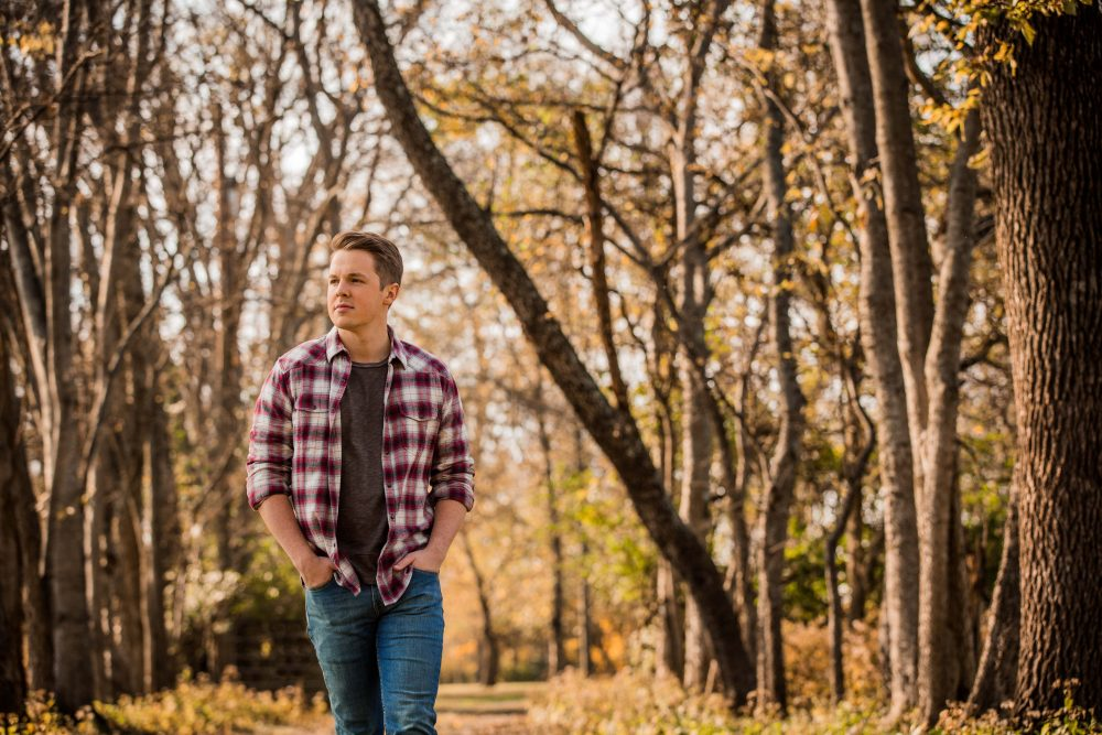 Travis Denning Sends Crowd Pleaser 'ABBY' to Country Radio