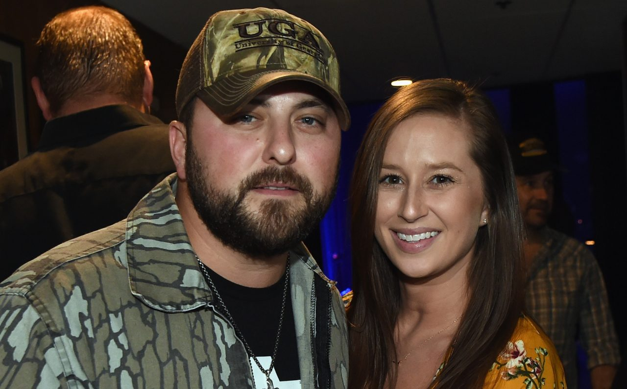 Tyler Farr and Wife Hannah Expecting First Child