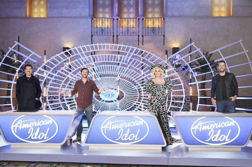See the First Trailer from the Upcoming Season of 'American Idol'