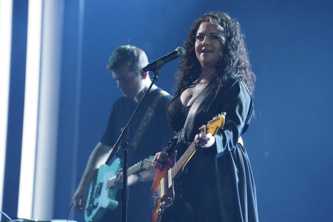 Ashley McBryde Layed Out Her 'One Night Standards' at 2020 CMA Awards